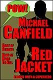 img - for Red Jacket: A Novel with a Superhero book / textbook / text book