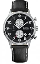 Hugo Boss Gents Chrono Chronograph for Him Classic Design