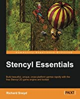 Stencyl Essentials Front Cover