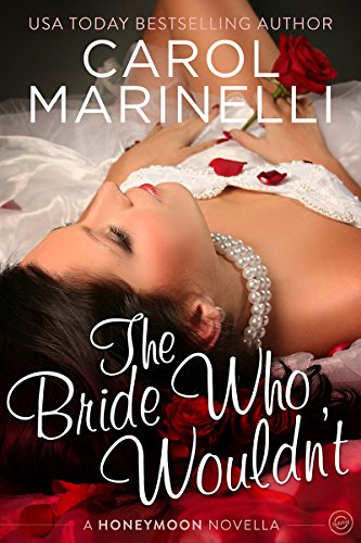 The Bride Who Wouldn't by Carol Marinelli ebook deal