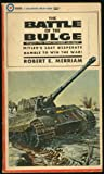 img - for The Battle of the Bulge book / textbook / text book
