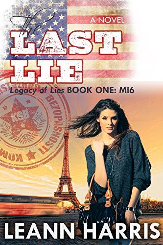 The Last Lie by Leann Harris ebook deal