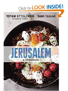 Jerusalem: A Cookbook Sami Tamimi