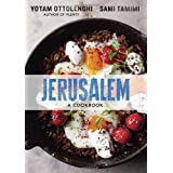 Jerusalem: A Cookbook ~ Yotam Ottolenghi