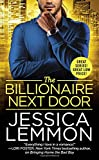 img - for The Billionaire Next Door (Billionaire Bad Boys) book / textbook / text book