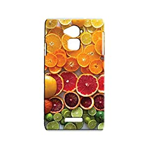G-STAR Designer Printed Back case cover for Coolpad Note 3 - G3390