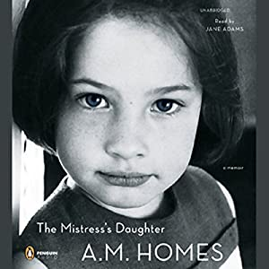 The Mistress's Daughter Audiobook