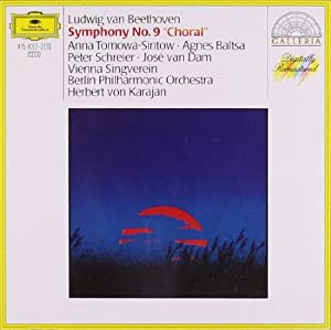 Beethoven: Symphony No.9 'Choral'