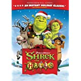 Shrek the Halls (DVD)By Mike Myers        Buy new: $13.85102 used and new from $0.01    Customer Rating: