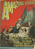 Amazing Stories - April 1927 (English Edition)
