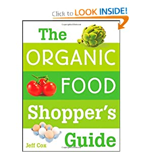 organic shopping guide