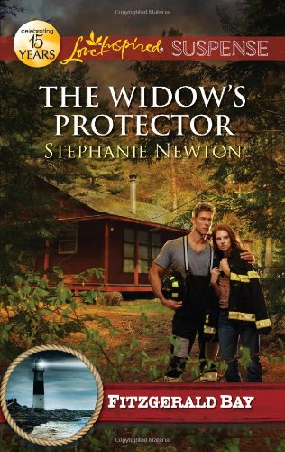 Image of The Widow's Protector (Love Inspired Suspense)