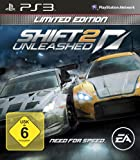 Need for Speed Shift 2 Unleashed Limited Edition (PS3)