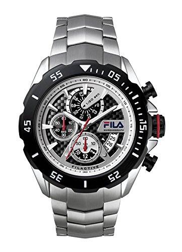 Fila Reloj de cuarzo Man 38-041-001 45 mm