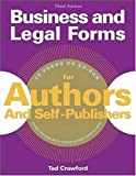 Business and Legal Forms for Authors and Self Publishers (Business & Legal Forms for Authors & Self-Publishers)