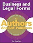 Business and Legal Forms for Authors...