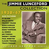 The Jimmie Lunceford Collection 1930-47 (The Jazz Legends Series) Jimmie Lunceford