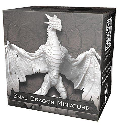 Zmaj Dragon Miniature - 1