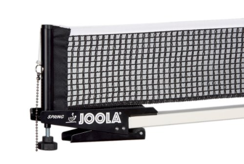 JOOLA Spring Table Tennis Net Set