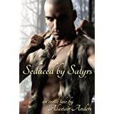 Seduced by Satyrs (M+/m gay beast sex gangbang)by Alastair Anders