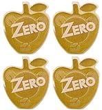 ゼロ磁場発生基板 4個付 ゴールド
