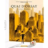 Quai d&#39;Orsay, tome 2 : Chroniques diplomatiquespar Christophe Blain