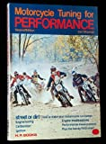 Motorcycle Tuning for Performance (0912656131) by Shipman, Carl