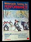 Motor Cycle Tuning for Performance
