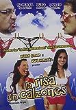 La Risa Sin Calzones [USA] [DVD]