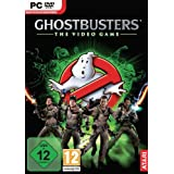 "Ghostbusters: The Video Gamevon ""NAMCO BANDAI Partners"""