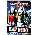 Comic Strip Presents: Bad News [DVD] [1982] [Region 1] [US Import] [NTSC]