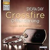 "Crossfire. Offenbarung: Band 2von ""Sylvia Day"""