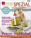 Living at Home spezial 16: Herbstmenues