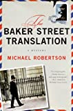 The Baker Street Translation: A Mystery