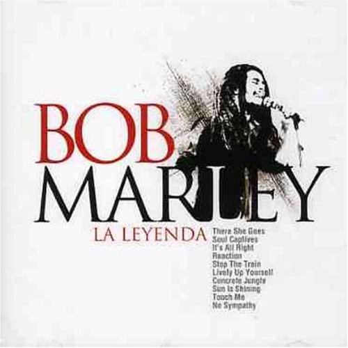 Bob Marley - Leyenda - Zortam Music