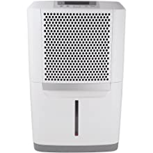 Frigidaire FAD504DUD 50-Pint Dehumidifier
