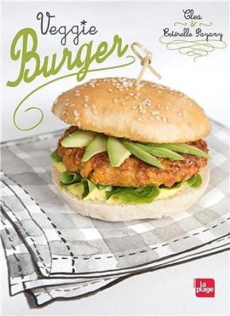 5 Veggie burger