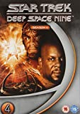 Star Trek: Deep Space Nine - Season 4 [UK Import]