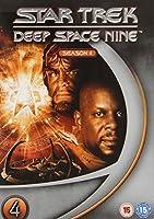Star Trek: Deep Space Nine - Season 4 (Slimline Edition) [Import anglais]
