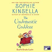The Undomestic Goddess Part 2 | [Sophie Kinsella]
