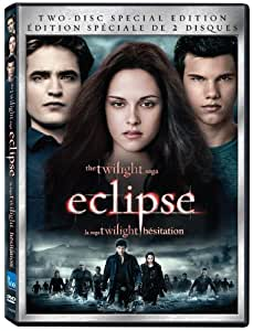 The Twilight Saga Eclipse 2-Disc DVD