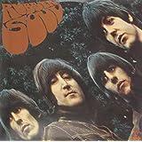 Rubber Soul (Mono) [Vinyl LP]