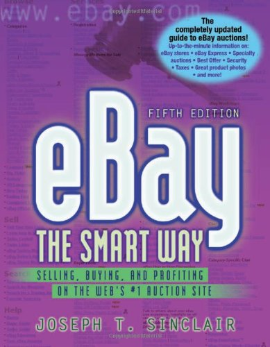 eBay the Smart Ways