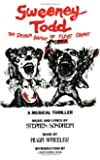 Sweeney Todd: The Demon Barber of Fleet Street (Applause Musical Library)