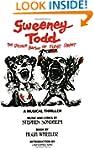 Sweeney Todd: The Demon Barber of Fle...
