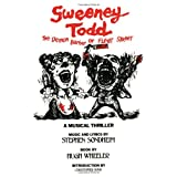 Sweeney Todd (Applause Musical Library)by Stephen Sondheim
