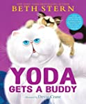 Yoda Gets a Buddy