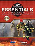 img - for Essentials of Fire Fighting and Fire Department Operations (5th Edition) book / textbook / text book