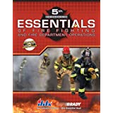 Essentials of Fire Fighting and Fire Department Operations (5th Edition) ~ IFSTA