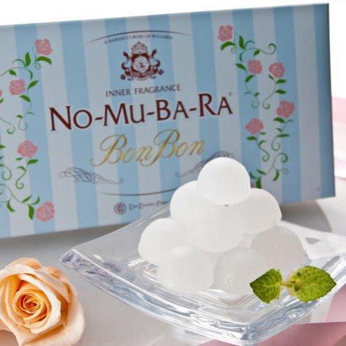 NO-MU-BA-RAボンボン(10粒入)